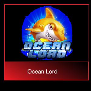 ocean lord demo เกมยิงปลา