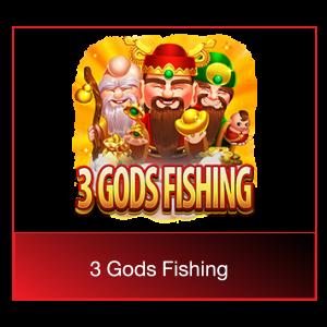 3 gods fishing slot demo
