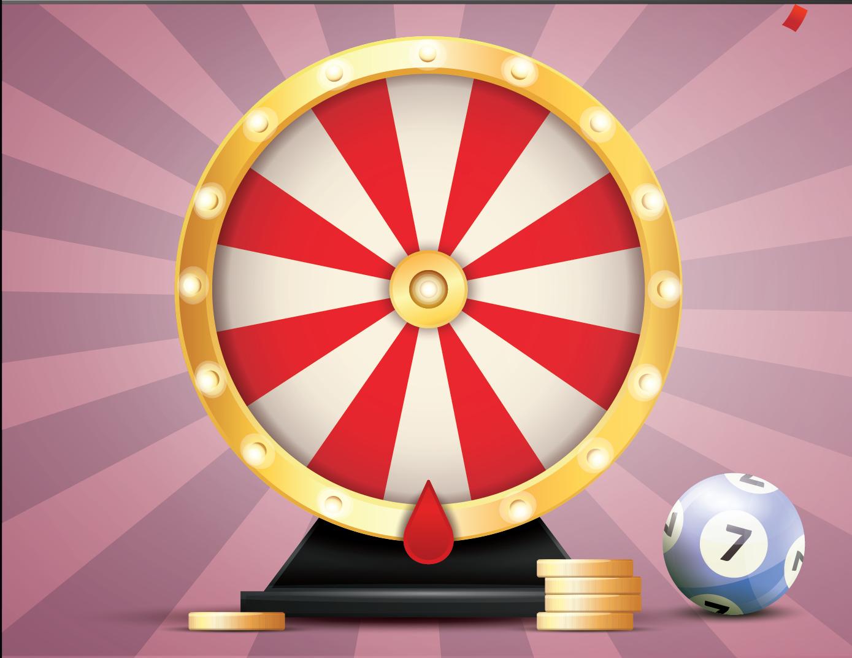 lottery lucky wheel fafa911